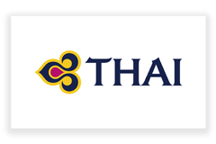 Thai Airlines Logo